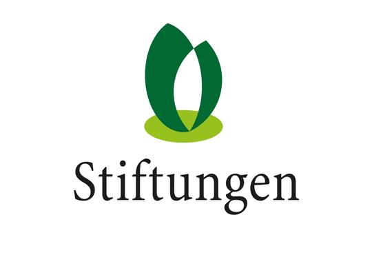 Logo der Stiftung Siverdes